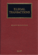 Cover of Illegal Transactions
