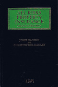 Cover of All Risks Property Insurance
