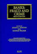 Cover of Banks: Fraud and Crime