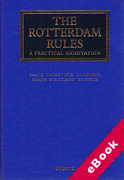 Cover of The Rotterdam Rules: A Practical Annotation (eBook)