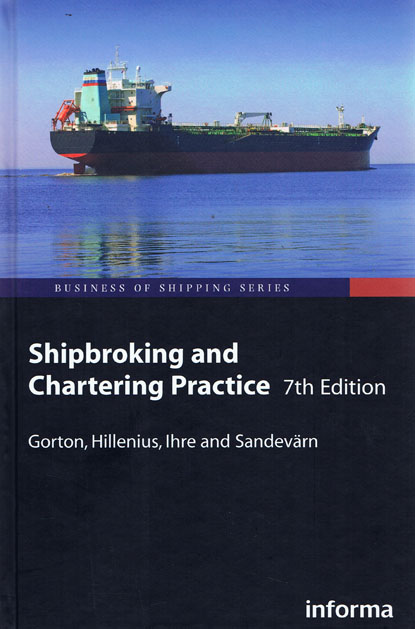 Shipbroking And Chartering Practice Pdf
