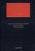 Cover of Good Faith and Insurance Contracts