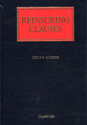 Cover of Reinsuring Clauses