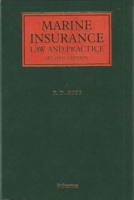 Insurance Book Pdf