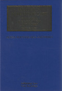 Cover of Modern Maritime Law Volume I: Jurisdiction and Risks