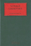 Cover of Voyage Charters