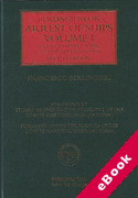 Cover of Berlingieri on Arrest of Ships Volume I: A Commentary on the 1952 Arrest Convention (eBook)