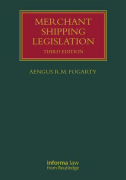 Cover of Merchant Shipping Legislation