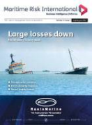 Cover of Maritime Risk International: Print + Online