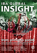 Cover of IBA Global Insight: Print Subscription