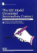 Cover of ICC Model Occasional Intermediary Contract