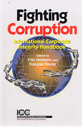 Cover of Fighting Corruption: International Corporate Integrity Handbook
