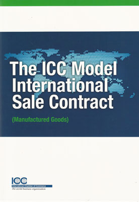 icc model form of:
