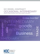 Cover of ICC Model Contract: Occasional Intermediary (Non-circumvention and Non-disclosure)
