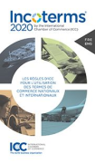 Cover of Bilingual Incoterms® 2020 - French/English