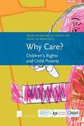 Cover of Why Care? Children's Rights and Child Poverty