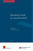 Cover of Standard Work: An Anachronism?