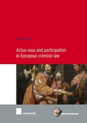 Cover of Actus Reus and Participation in European Criminal Law