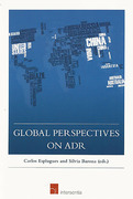 Cover of Global Perspectives on ADR