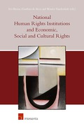 Cover of National Human Rights Institutions and Economic, Social and Cultural Rights