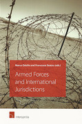 Cover of Armed Forces and International Jurisdiction