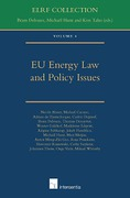 Cover of EU Energy Law and Policy Issues Volume 4