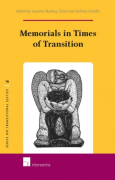 Cover of Memorials in Times of Transition