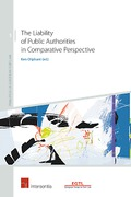 Cover of The Liability of Public Authorities in Comparative Perspective