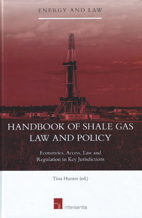 Petroleum Law and Policy
