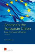 Cover of Access to European Union: Law, Economics, Policies