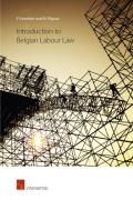 Cover of Introduction to Belgian Labour Law