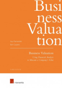 Cover of Business Valuation: Using Financial Analysis to Measure a Company's Value