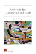 Cover of Responsibility, Restoration and Fault