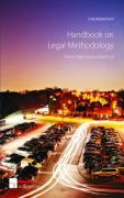 Cover of Handbook on Legal Methodology: From Objective to Method
