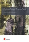Cover of Domestic Abuse and Human Rights