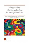 Cover of Safeguarding Children's Rights in Immigration Law