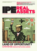 Cover of IPE Real Assets p.k.a. IPE Real Estates