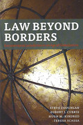 Cover of Law Beyond Borders: Extraterritorial Jurisdiction in an Age of Globalization