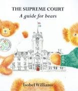 Cover of The Supreme Court: A Guide for Bears