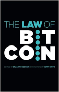 Cover of The Law of Bitcoin