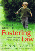 Cover of A Practical Guide to Fostering Law: Fostering Regulations, Child Care Law and the Youth Justice System