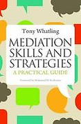 Cover of Mediation Skills and Strategies: A Practical Guide