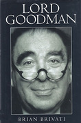 Cover of Lord Goodman