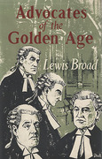 Cover of Advocates of the Golden Age: Their Lives and Cases