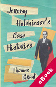 Cover of Jeremy Hutchinson's Case Histories (eBook)