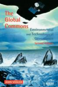 Cover of The Global Commons: Environmental and Technological Governance