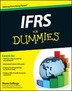Cover of IFRS For Dummies