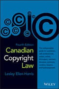 Cover of Canadian Copyright Law