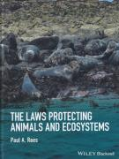 Cover of The Laws Protecting Animals and Ecosystems