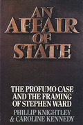 Cover of An Affair of State: The Profumo Case and the Framing of Stephen Ward